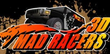 3D Mad Racers