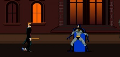 Batman - The Cobblebot Caper