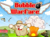 Bubble Warfare