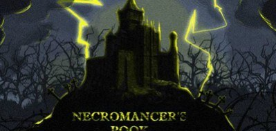Necromancer's Book