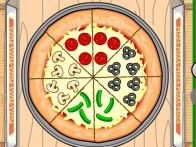 Pizza Order