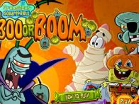 Spongebob - Boo Or Boom