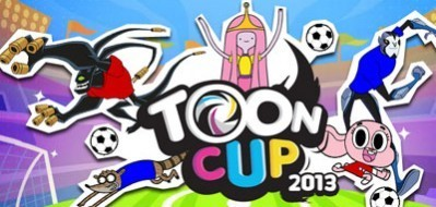 Toon Cup 2013