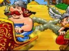 Asterix And Obelix Bike Game