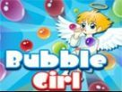 Bubble Girl
