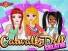 Catwalk Doll Creator