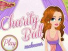 Charity Ball Makeover