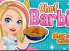 Chef Barbie - Mac And Cheese