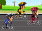 Ciclismo - Cycle racers