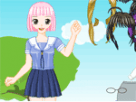 Dressup games girls
