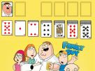 Griffin - Family Guy Solitaire