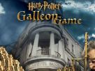 Harry Potter Galleon