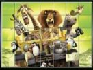 Madagascar 3 - Swing And Set