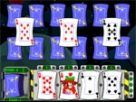 Marvin's solitaire