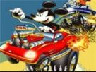 Mickey machine