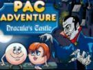 Pac Adventure - Dracula's Castle