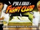 Pillow Fight Club