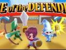 Rise Of The Defenders