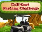 Golf Cart Parking Challenge
